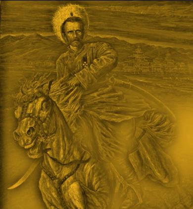 Ungern-khan-barone-sanguinario