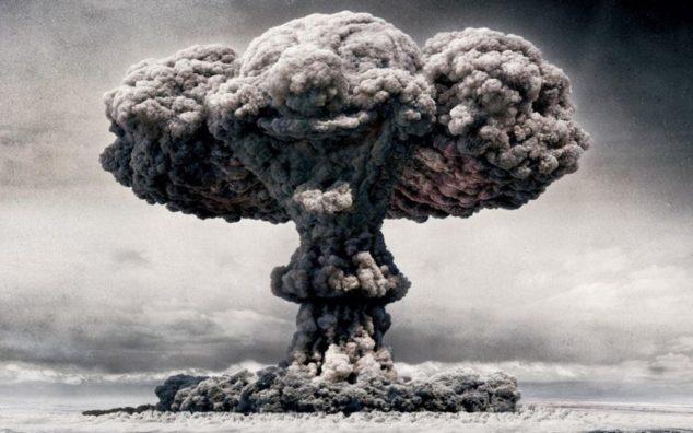 Armi atomiche