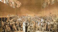 (a cura della Redazione di AT) Oggi è 14Luglio, una delle ricorrenze del calendario liturgicodella religione laica della democrazia. In questa data, infatti, nel 1789, […]