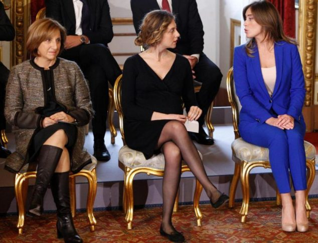 ministri-donne-politica-boschi-madia