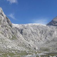 Escursione sul Gruppo dell'Adamello (22-23/07/17) – recensione