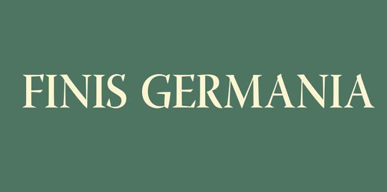 finis-germania-libro-Rolf-Peter-Sieferle