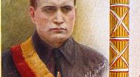 """28 Ottobre 1922 """"Il Fascismo insomma non è soltanto datore di leggi e fondatore d'istituti, ma educatore e promotore di vita spirituale. Vuol rifare non […]"""