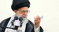 """(www.aurhelio.it) – Estratto da un discorso tenuto il 28 maggio 2003 dalla Guida della Rivoluzione Islamica con i parlamentari iraniani: """"Uno dei piani politici progettati […]"""