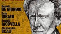 Sabato 25 Novembre – ore 17 GUIDO DE GIORGIO – Convegno di studi Interverranno Renato DE GIORGIO Enzo IURATO Angelo IACOVELLA Alessandro SCALI Comunità Militante […]
