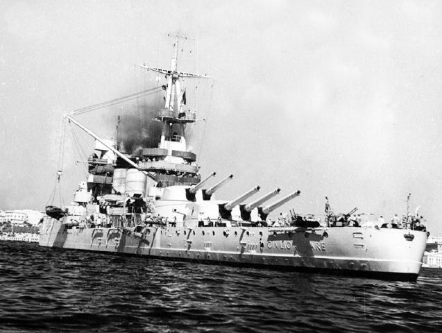 Sangue e fango a Sebastopoli, l'ultimo lampo della Decima Mas.A picco l'orgoglio della flotta sovietica, ma fu fatto passare per un incidente. A fine guerra, […]