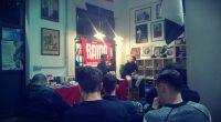Lo scorso 4 Novembre, la sede di Raido ha ospitato Marco Scatarzi, responsabile di Casaggì Firenze, che ha presentato, in una presentazione-intervista a tutto tondo, […]