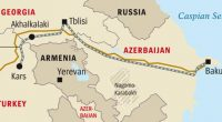 Nuovi orizzonti geopolitici all'orizzonte: nel Caucaso l'alleanza tra Georgia, Azerbaijan e Turchia corre insieme alla appena inaugurata ferrovia Baku-Tblisi-Kars. Quali scenari si aprono? E cosa […]