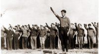 La mattina del giorno 8 Novembre 1927 ci siamo riuniti nella nostra sede, noi tuti legionari di Iasi e alcuni che si sono preoccupati di […]