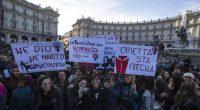 """a cura del Cuib Femminile di Raido Sabato 25 novembre a Roma, il movimento femminista """"Non una di meno"""" ha indetto una mobilitazione nazionale […]"""