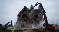 Fa riflettere che in Germania una antica Chiesa venga distrutta per fare spazio all'allargamento di una vicina miniera di carbone. A livello simbolico, infatti, è […]