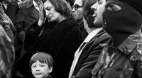 E' morta la madre di Bobby Sands, eroe della resistenza irlandese contro la bestia inglese. Donna di coraggio, di fede, di tenuta nel tempo, che […]