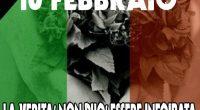 NON DIMENTICATECI!  Per TUTTI gli Italiani che hanno perso la vita nelle foibe Quelle che seguono solo le parole di un uomo giustiziato […]