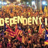 Secessione catalana: quando l'economia sostituisce la Nazione