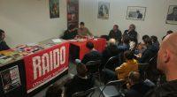 a cura della Comunità Militante Furor Sabato 3 febbraio, presso la sede della Comunità Militante Furor, dopo le tappe di Roma e Firenze, è stato […]