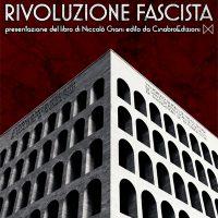 Evento | Mistica della Rivoluzione Fascista