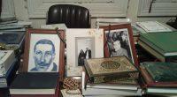 """Un interessante contributo del profilo Facebook """"Autuph Cahalil"""" ci porta tra le mura della casa di René Guénon a Il Cairo (Egitto). Tra aneddoti e […]"""