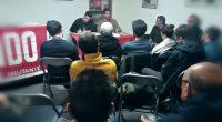"""Di seguito riportiamo l'intervento tenuto da RigenerAzione Evola a Catanzaro del 3 febbraio scorso, in occasione della presentazione del libro """"Ernst Jünger, il combattente, l'operaio, […]"""