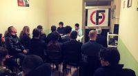 Dopo la trasferta a Catanzaro, la Comunità Militante Raido si è recata a Chieti, ospite di Ordine Futuro Abruzzo. Il circolo, arricchito anche da un […]