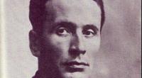 20 Giugno 1909 Niccolò Giani apparteneva alla categoria dei mistici per i quali è bello vivere se la vita è nobilmente spesa ma è più […]