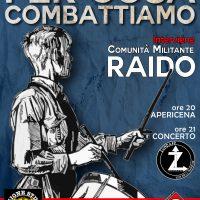 Domani! EVENTO | PER COSA COMBATTIAMO (Brescia)