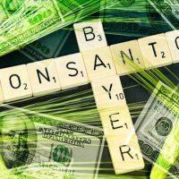 Monsanto e Bayer si fondono: prima ti ammalano, poi ti curano