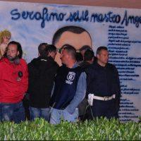 Via i murales dei mafiosi, ma la mafia resta