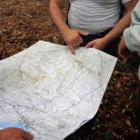 Escursione sui Monti Aurunci (13.05.18) – recensione