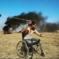 Quando Braveheart parla ai palestinesi