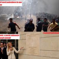A chi non lotta per la Palestina