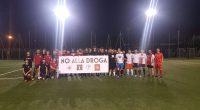 Venerdi 15 Giugno a Roma si sono sfidate su un campo di calcio le comunità di Azione Frontale, Comunità Militante Colleverde, Comunità Militante Raido e […]