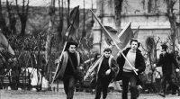 """(www.ilgiornale.it) – 23/07/2018 – Intervista a Franco Giorgio Freda. """"Il '68 fu soltanto una finzione da bambini viziati, altro che rivolta"""". L'ideatore del Fronte Nazionale […]"""
