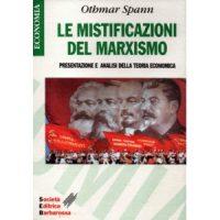 Letto da un militante | Le mistificazioni del marxismo