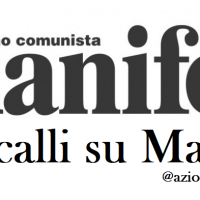 Il Manifesto degli sciacalli su Marchionne