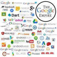 Google non è grande. Google è (quasi) tutto