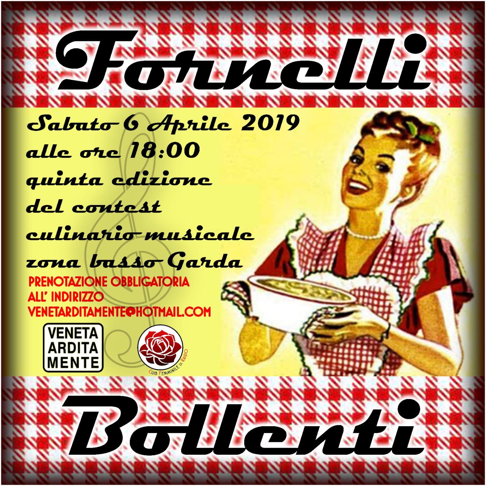 Fornelli Bollenti