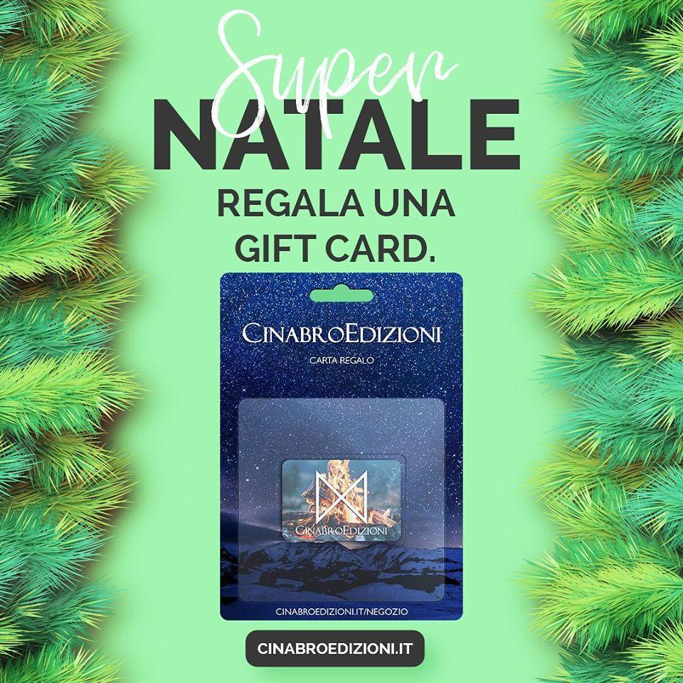 gift card cinabro